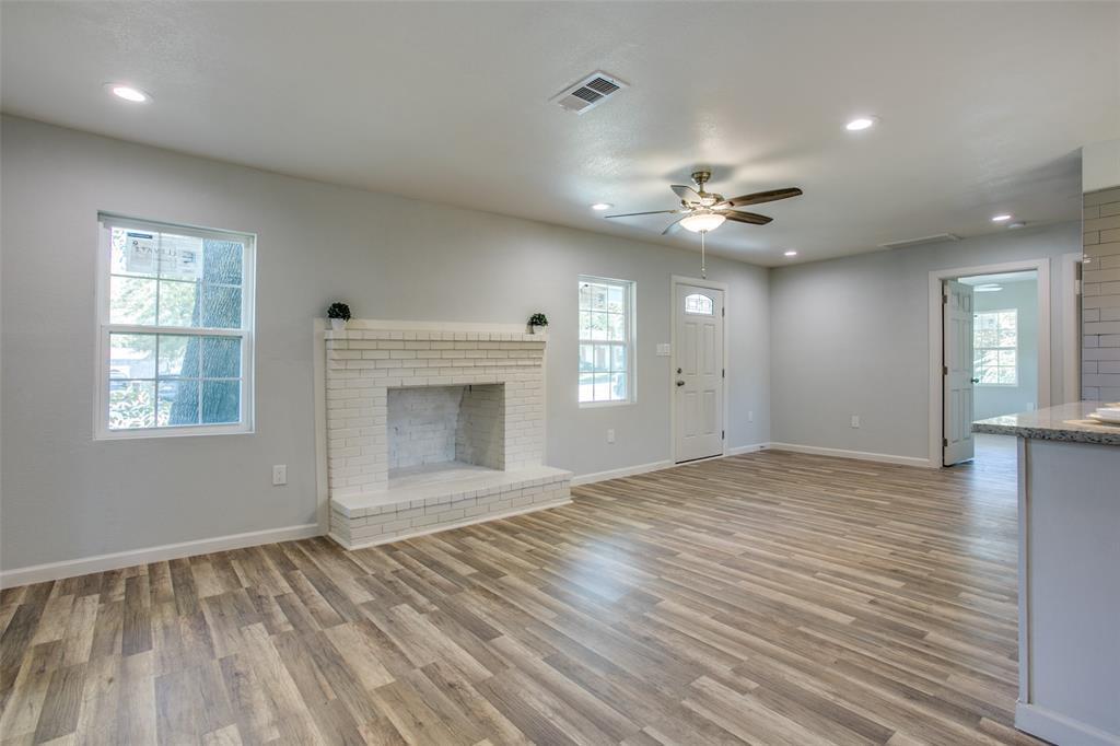 Sold Property | 701 Lakeland Court Lake Dallas, Texas 75065 6