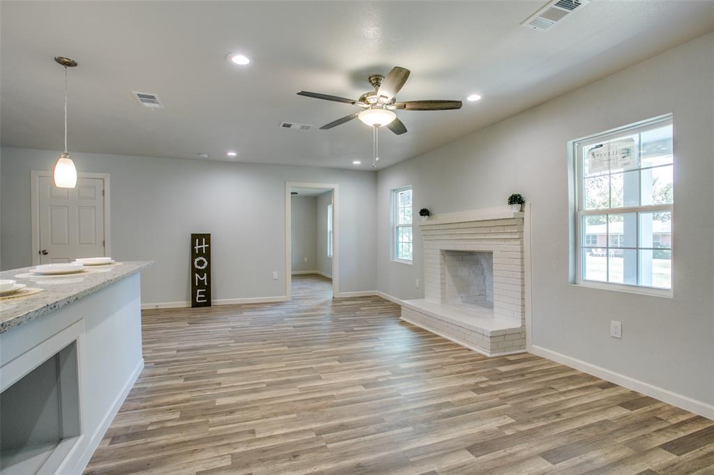 Sold Property | 701 Lakeland Court Lake Dallas, Texas 75065 7