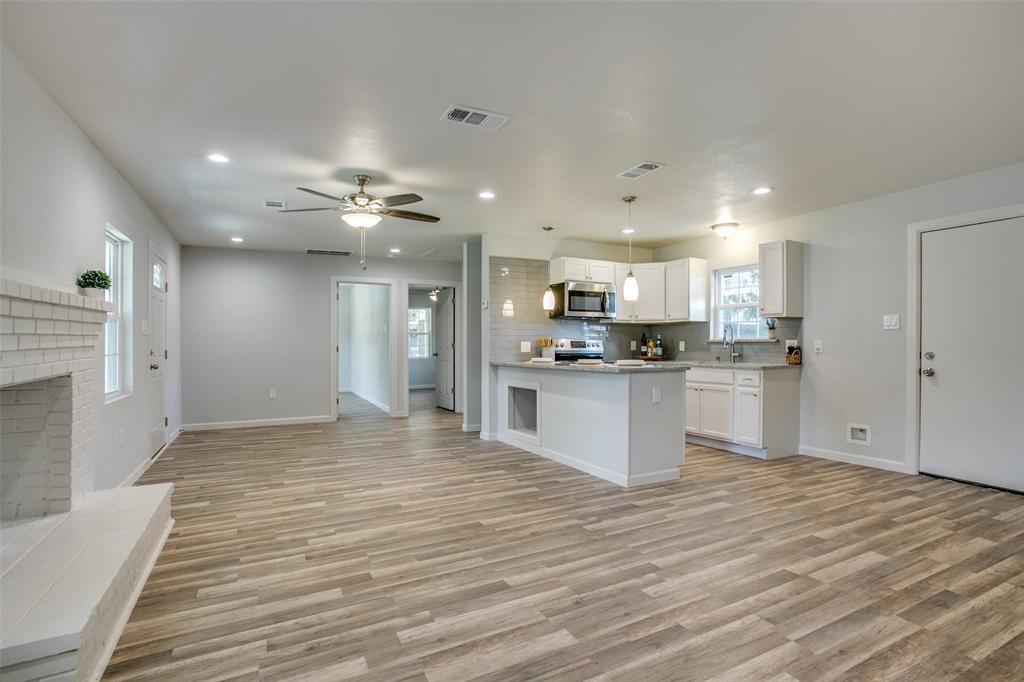Sold Property | 701 Lakeland Court Lake Dallas, Texas 75065 8