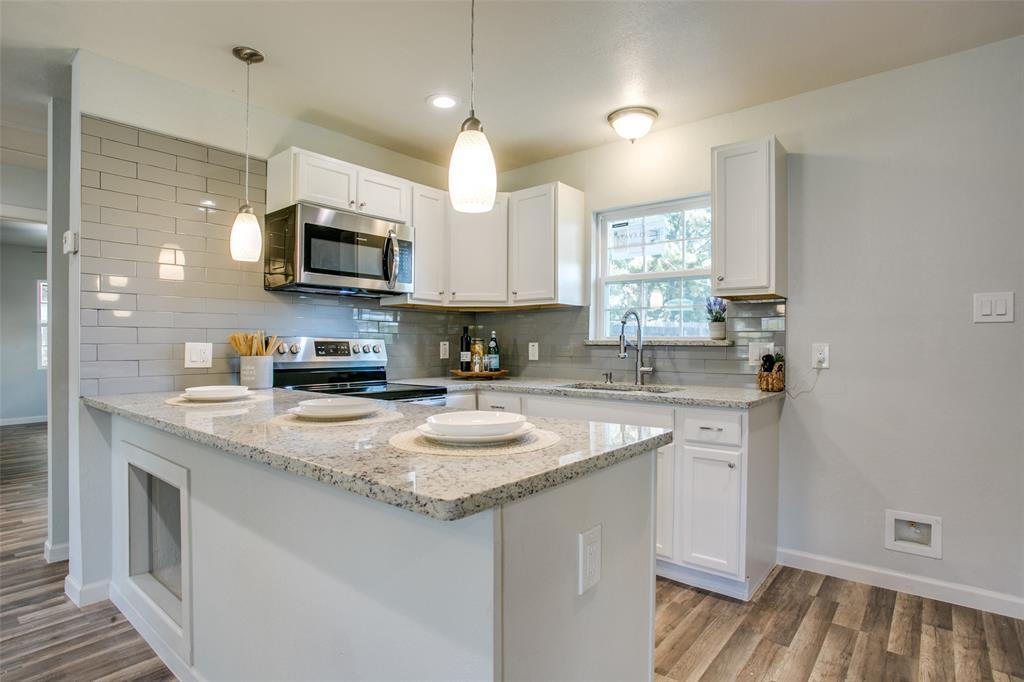 Sold Property | 701 Lakeland Court Lake Dallas, Texas 75065 9