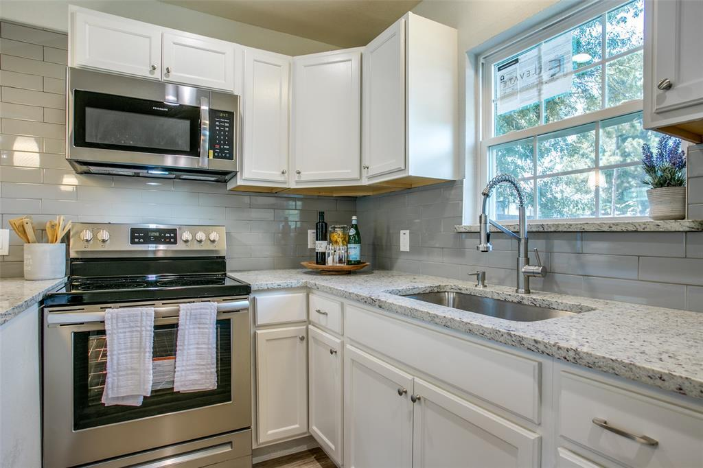 Sold Property | 701 Lakeland Court Lake Dallas, Texas 75065 10