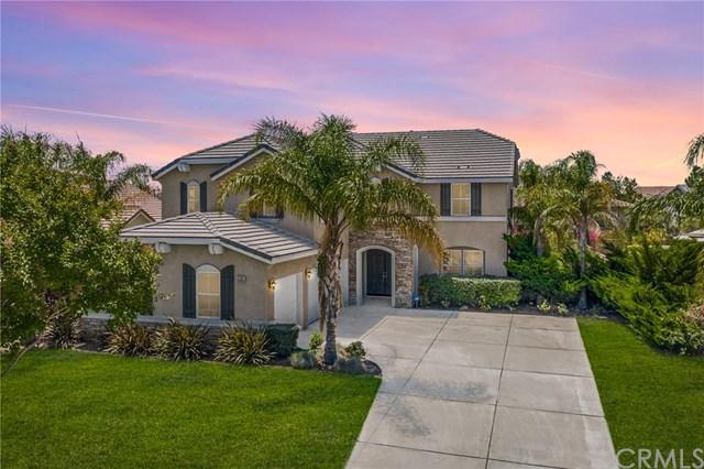 Active | 12961 Quail  Court Rancho Cucamonga, CA 91739 0