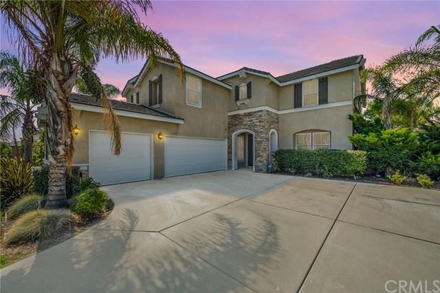 Active | 12961 Quail  Court Rancho Cucamonga, CA 91739 1