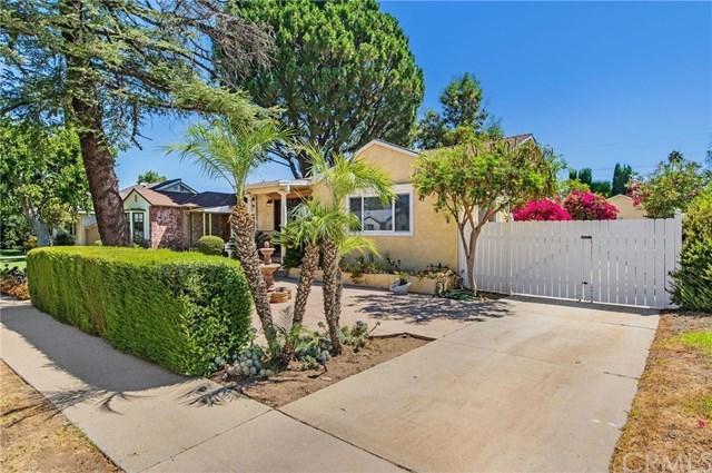Pending | 5112 Hesperia  Avenue Encino, CA 91316 1