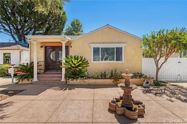 Pending | 5112 Hesperia  Avenue Encino, CA 91316 2