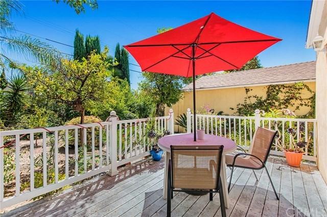 Pending | 5112 Hesperia  Avenue Encino, CA 91316 20
