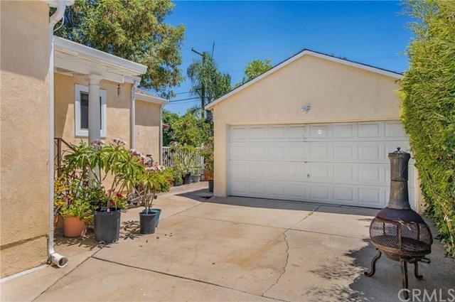 Pending | 5112 Hesperia  Avenue Encino, CA 91316 23