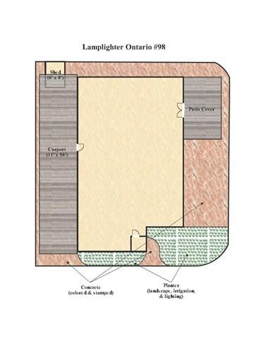 Closed   2139 E. 4th Street   #98 Ontario, CA 91764 14