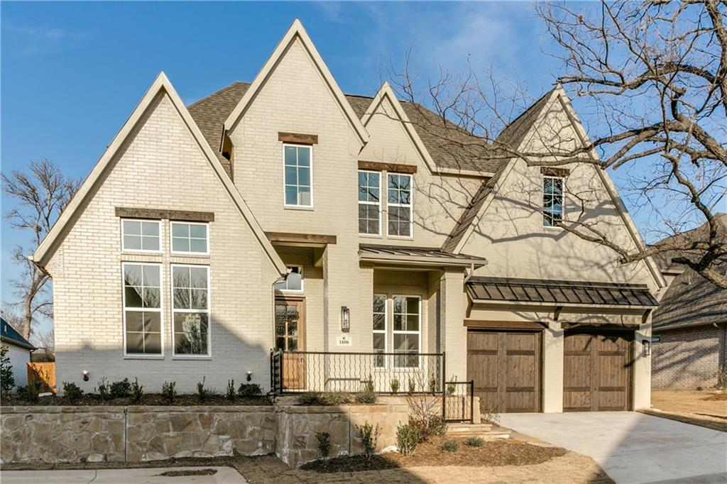 Sold Property | 1406 Claire Lane Allen, Texas 75013 0