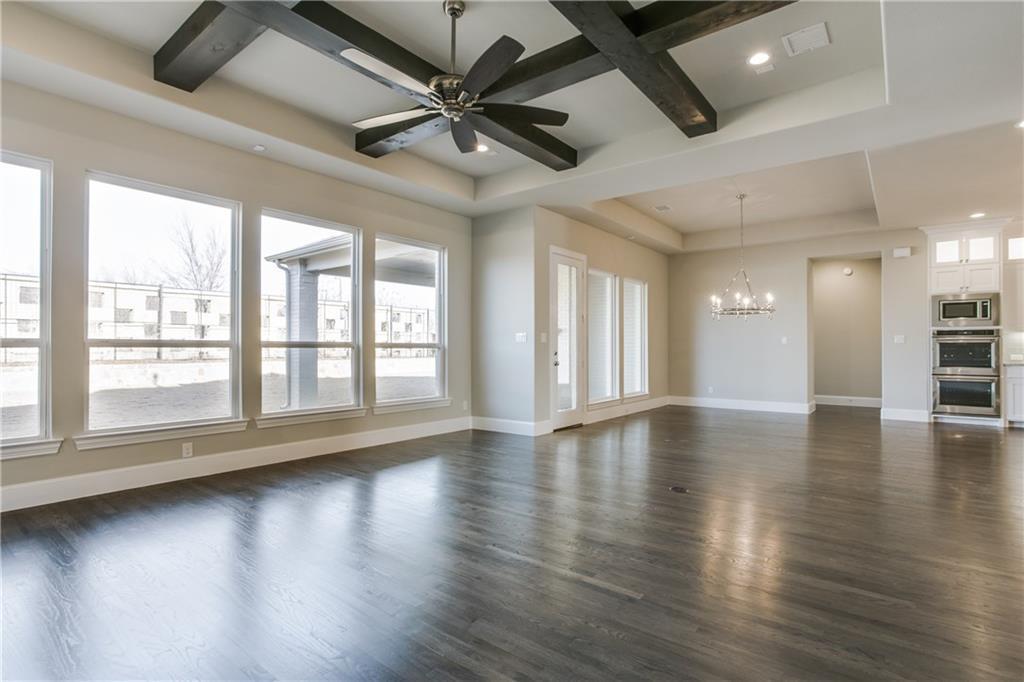 Sold Property | 1406 Claire Lane Allen, Texas 75013 9