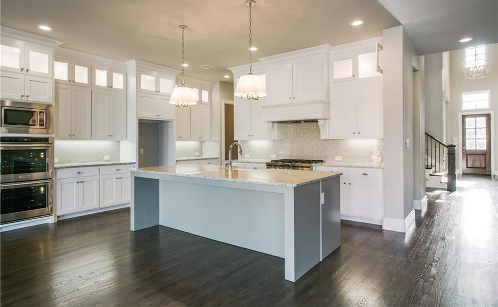 Sold Property | 1406 Claire Lane Allen, Texas 75013 10
