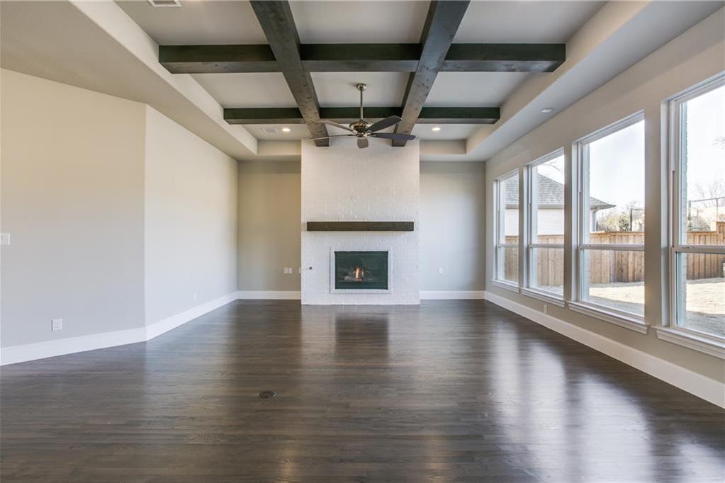Sold Property | 1406 Claire Lane Allen, Texas 75013 11