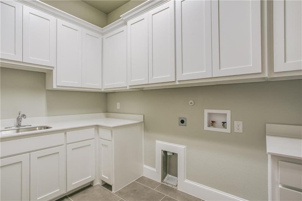 Sold Property | 1406 Claire Lane Allen, Texas 75013 12