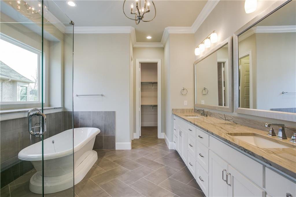 Sold Property | 1406 Claire Lane Allen, Texas 75013 19