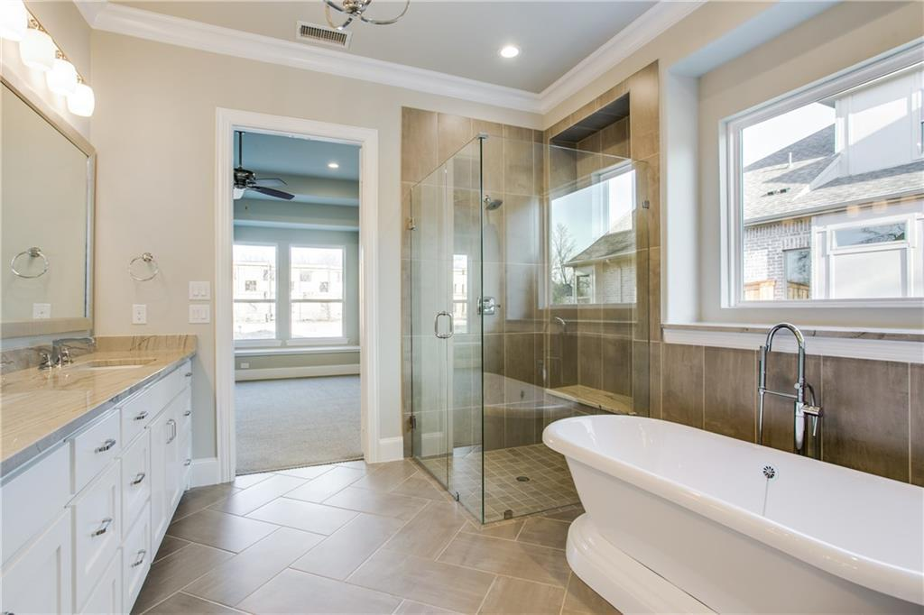 Sold Property | 1406 Claire Lane Allen, Texas 75013 20