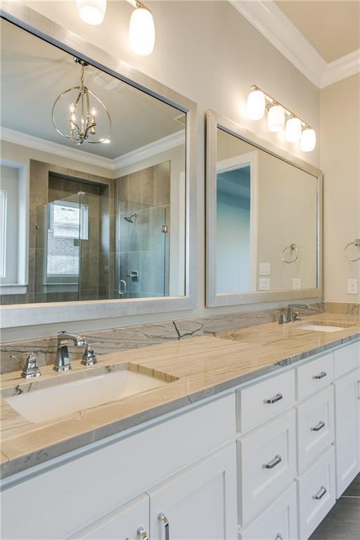 Sold Property | 1406 Claire Lane Allen, Texas 75013 21