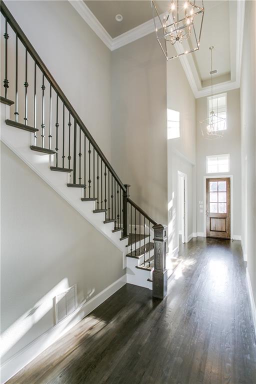 Sold Property | 1406 Claire Lane Allen, Texas 75013 23