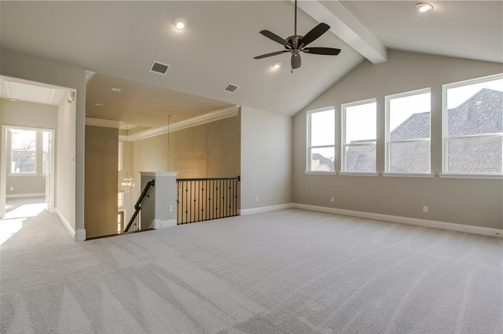 Sold Property | 1406 Claire Lane Allen, Texas 75013 24
