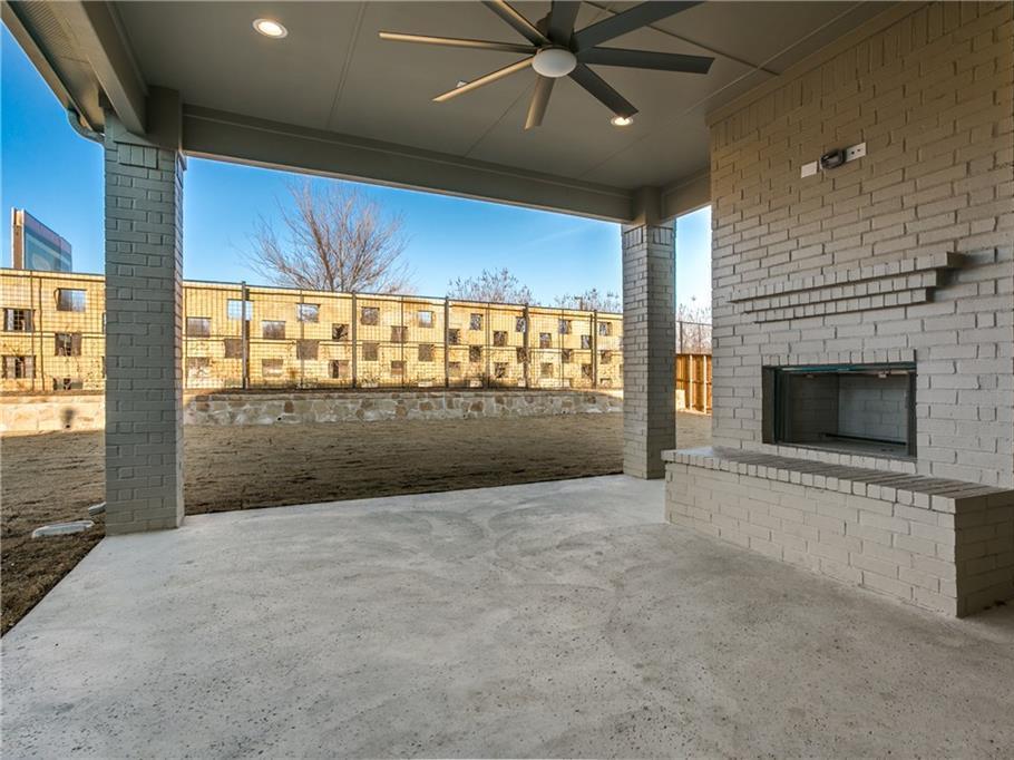 Sold Property | 1406 Claire Lane Allen, Texas 75013 27