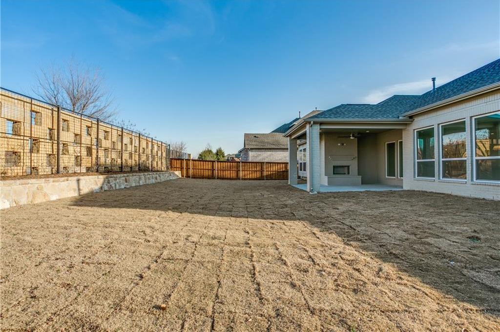 Sold Property | 1406 Claire Lane Allen, Texas 75013 28