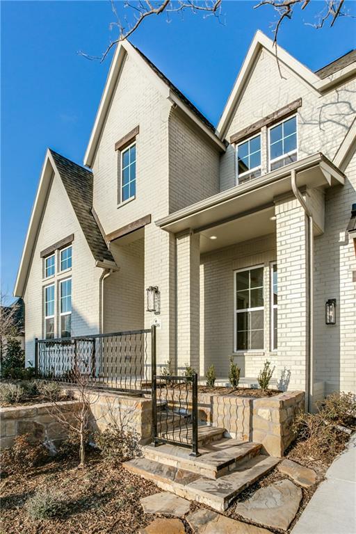 Sold Property | 1406 Claire Lane Allen, Texas 75013 2