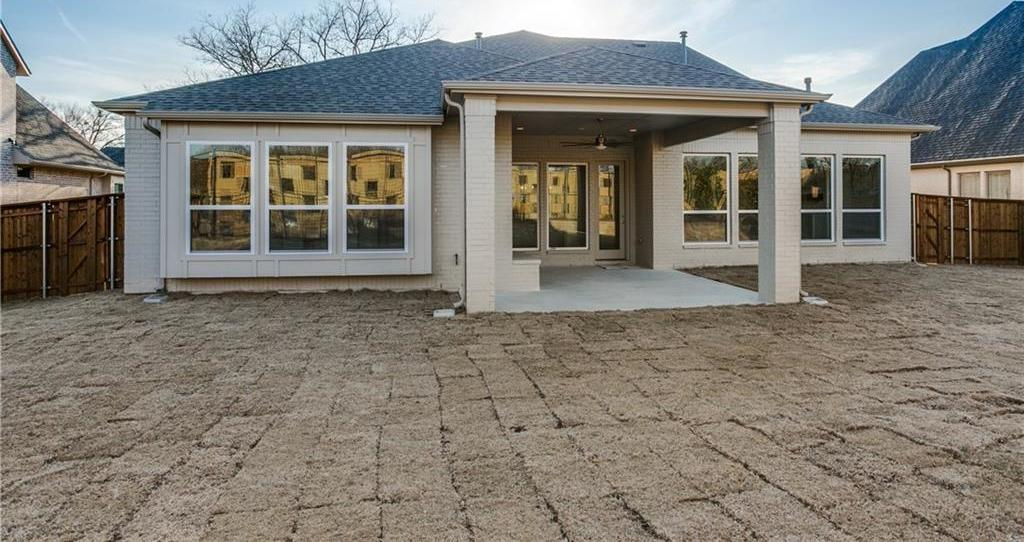 Sold Property | 1406 Claire Lane Allen, Texas 75013 29