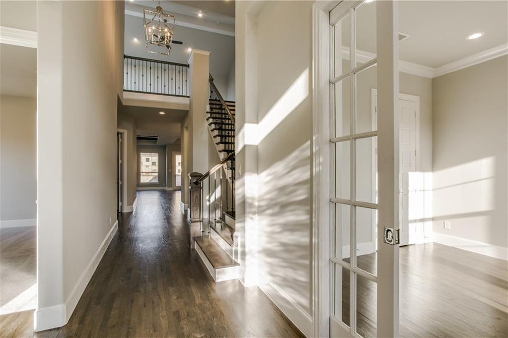 Sold Property | 1406 Claire Lane Allen, Texas 75013 3