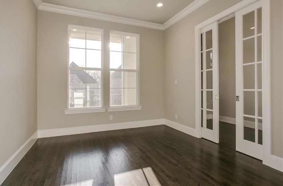 Sold Property | 1406 Claire Lane Allen, Texas 75013 4