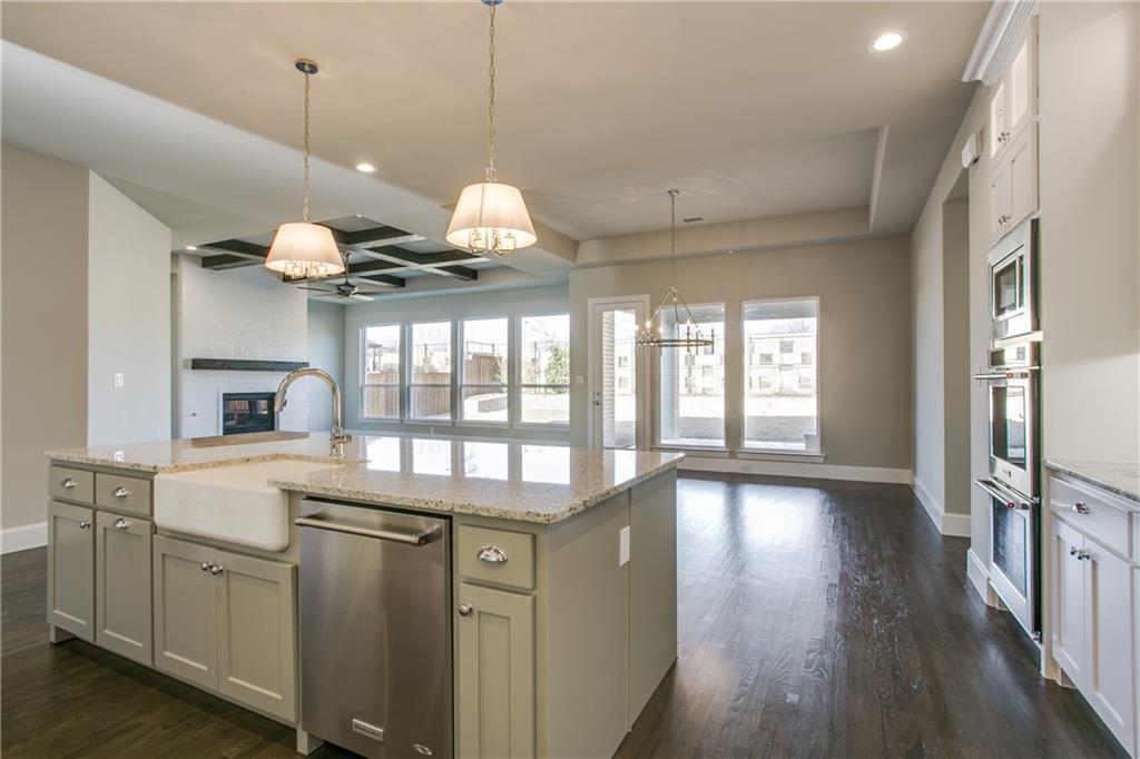 Sold Property | 1406 Claire Lane Allen, Texas 75013 5
