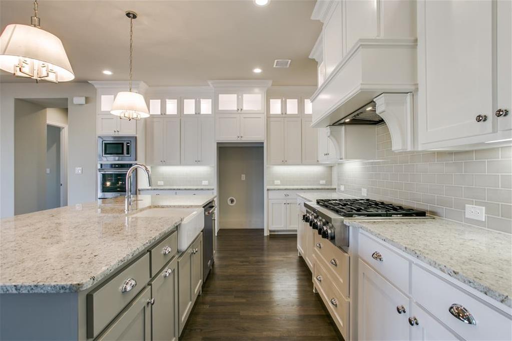 Sold Property | 1406 Claire Lane Allen, Texas 75013 6
