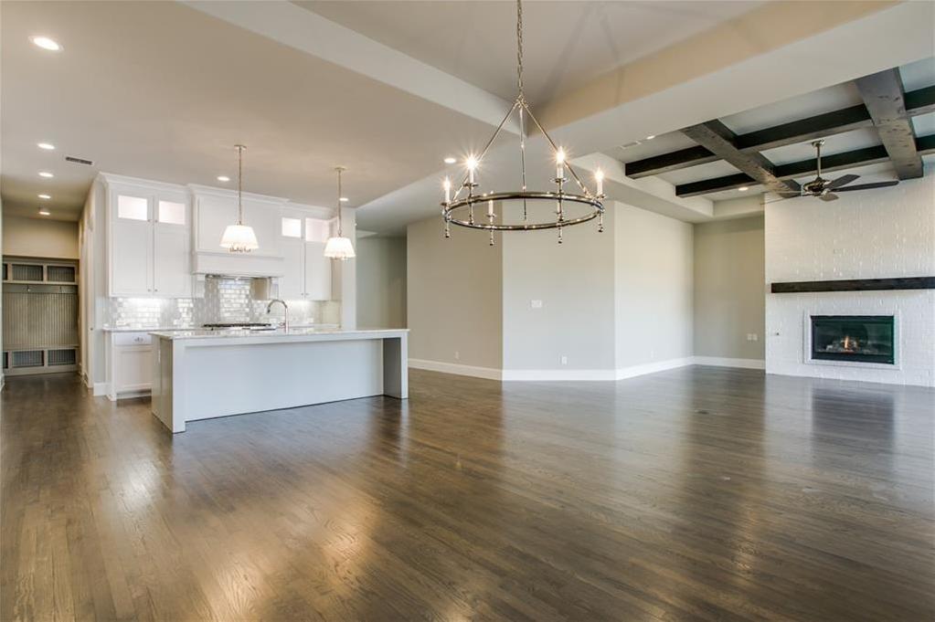 Sold Property | 1406 Claire Lane Allen, Texas 75013 7