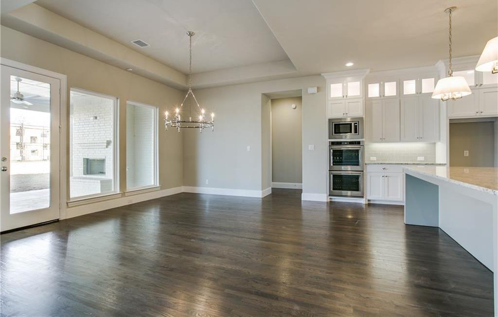 Sold Property | 1406 Claire Lane Allen, Texas 75013 8