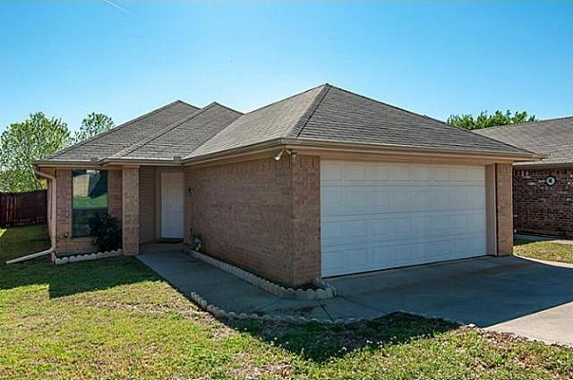Sold Property | 734 Harbour Town Drive Lake Dallas, Texas 75065 0