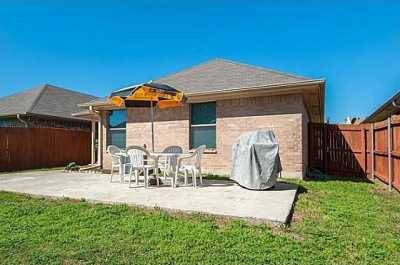 Sold Property | 734 Harbour Town Drive Lake Dallas, Texas 75065 23