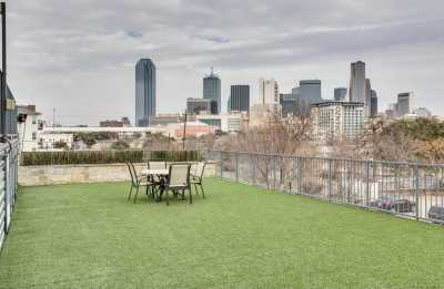 Sold Property | 1001 Belleview Street #202 Dallas, Texas 75215 18