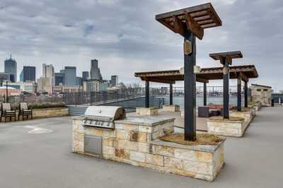 Sold Property | 1001 Belleview Street #202 Dallas, Texas 75215 22
