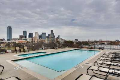 Sold Property | 1001 Belleview Street #202 Dallas, Texas 75215 23