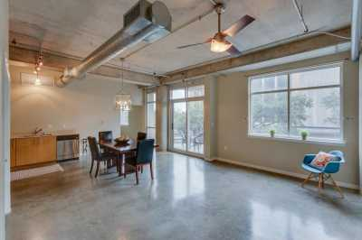 Sold Property | 1001 Belleview Street #202 Dallas, Texas 75215 6