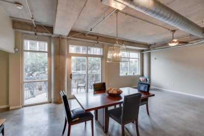 Sold Property | 1001 Belleview Street #202 Dallas, Texas 75215 8