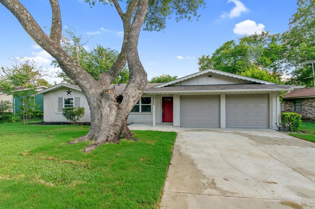 Updated East Dallas Home | 11342 Dalron Drive Dallas, Texas 75218 2