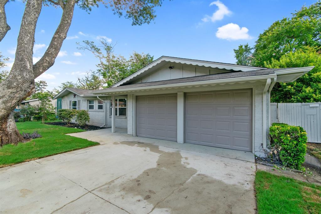Updated East Dallas Home | 11342 Dalron Drive Dallas, Texas 75218 3