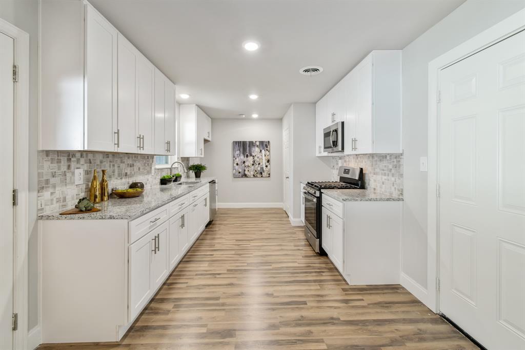 Updated East Dallas Home | 11342 Dalron Drive Dallas, Texas 75218 12