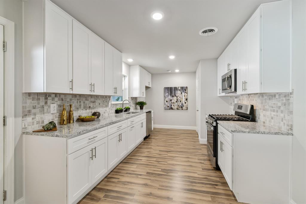 Updated East Dallas Home | 11342 Dalron Drive Dallas, Texas 75218 14