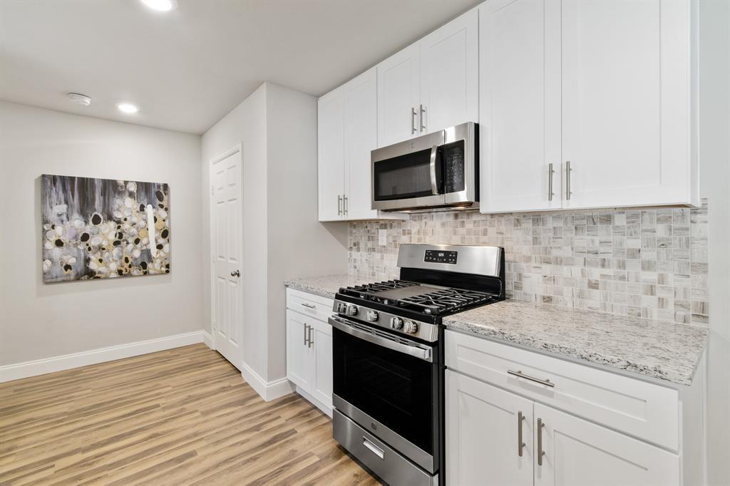Updated East Dallas Home | 11342 Dalron Drive Dallas, Texas 75218 15