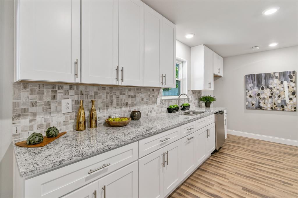 Updated East Dallas Home | 11342 Dalron Drive Dallas, Texas 75218 16