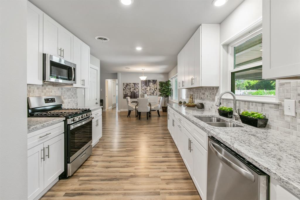 Updated East Dallas Home | 11342 Dalron Drive Dallas, Texas 75218 17