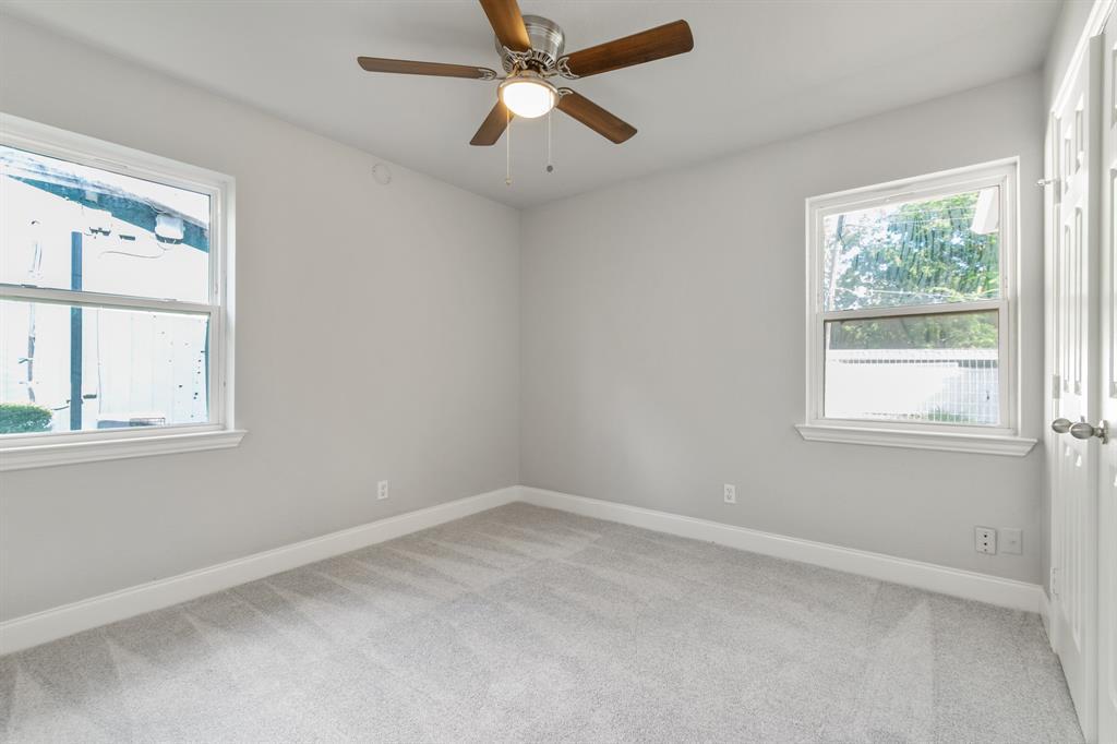 Updated East Dallas Home | 11342 Dalron Drive Dallas, Texas 75218 20