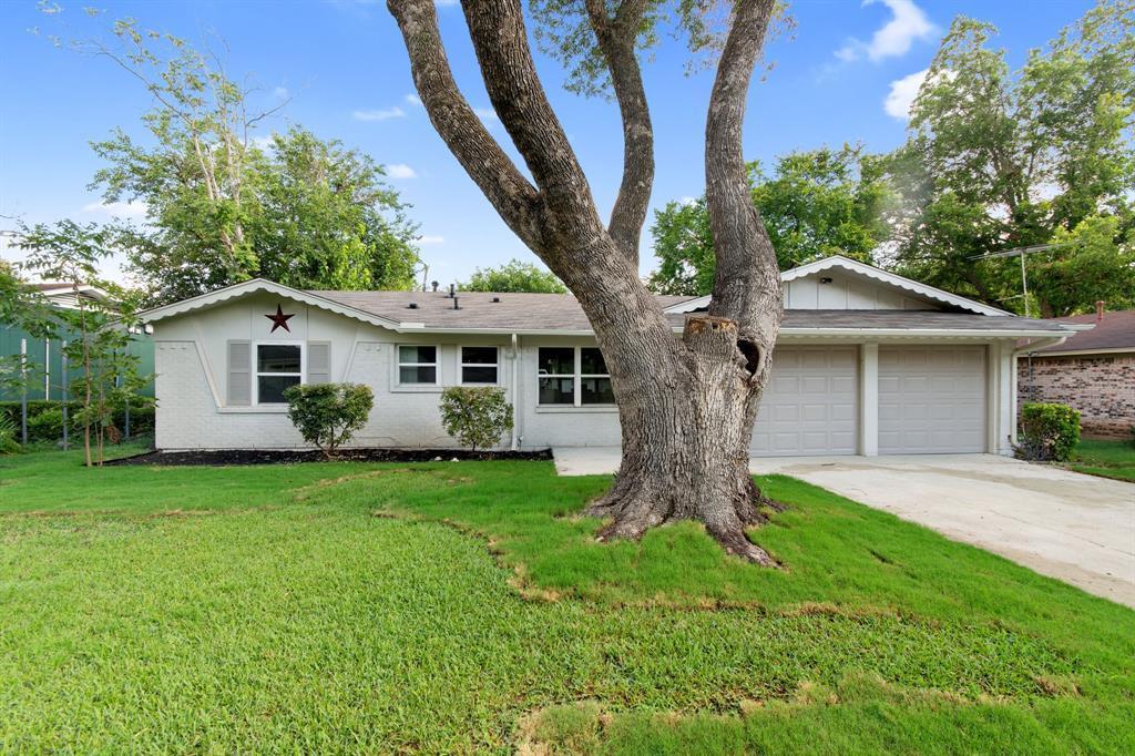 Updated East Dallas Home | 11342 Dalron Drive Dallas, Texas 75218 4