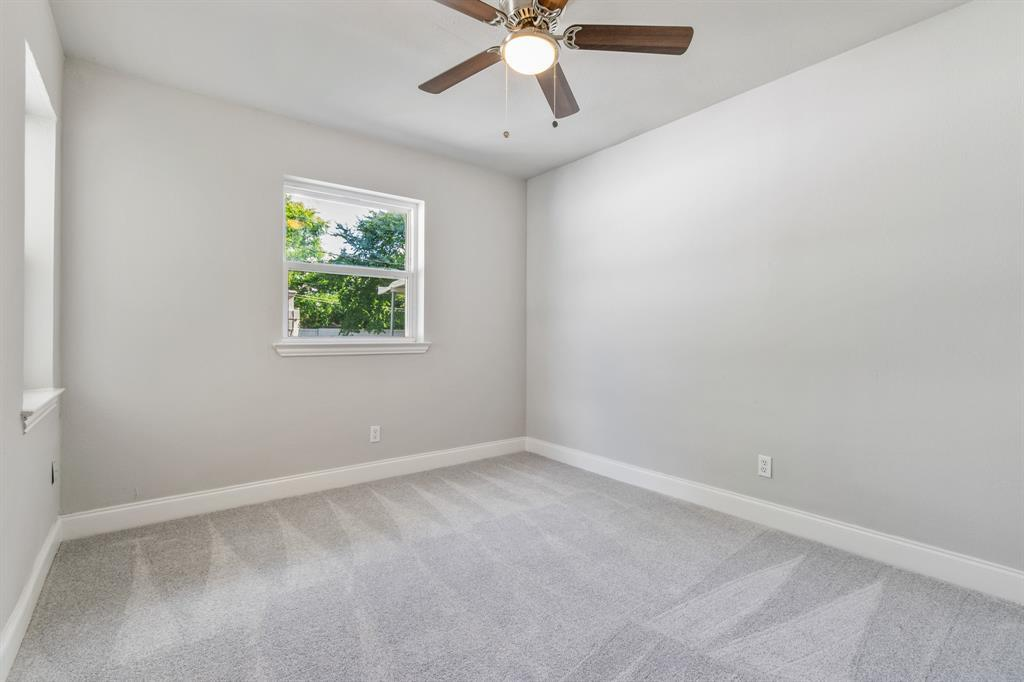 Updated East Dallas Home | 11342 Dalron Drive Dallas, Texas 75218 22