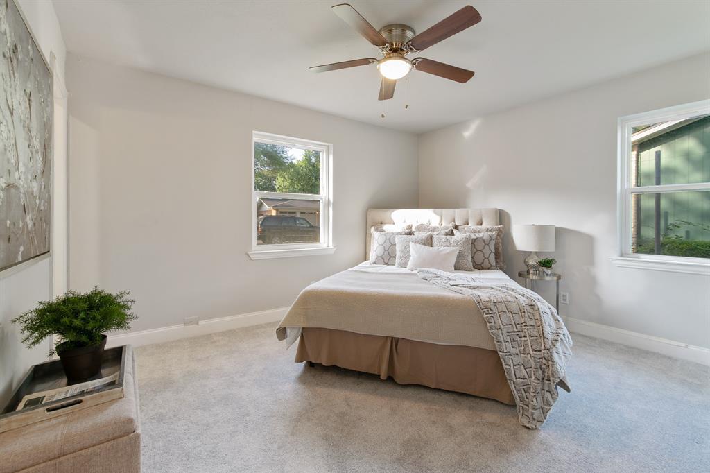 Updated East Dallas Home | 11342 Dalron Drive Dallas, Texas 75218 24